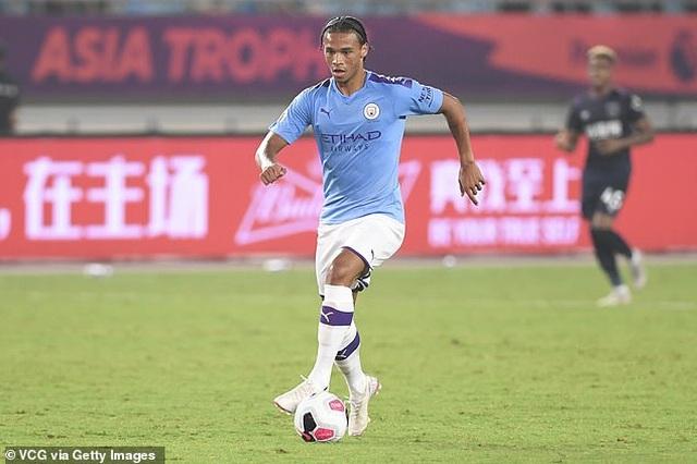 Nhật ký chuyển nhượng ngày 2/8: Man City hét giá khủng cho Leroy Sane - 1