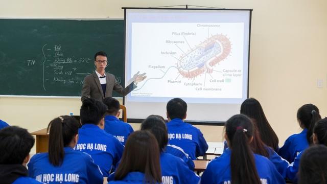 Sinh viên có thể nhận 205 triệu đồng theo chính sách phát triển nguồn nhân lực của tỉnh Quảng Ninh - 1
