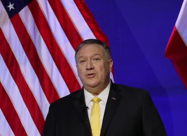 Ngoại trưởng Mỹ chỉ trích hành vi xấu của Trung Quốc suốt hàng chục năm - 1