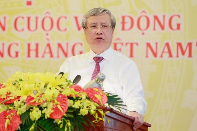 Thường trực Ban Bí thư: Tự hào khi hàng Việt vươn ra nước ngoài - 2