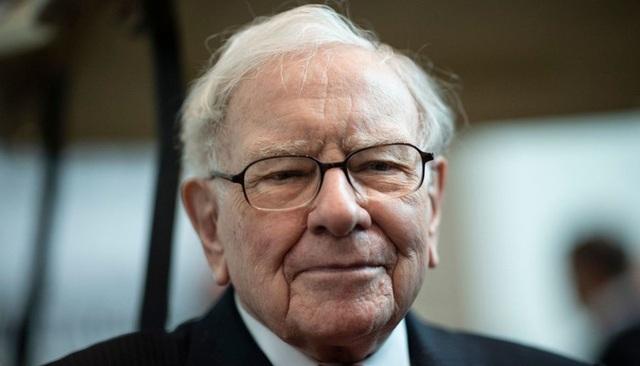 """Warren Buffett chỉ ra """"sai lầm số 1"""" khi cha mẹ dạy con cái về tiền bạc - 1"""