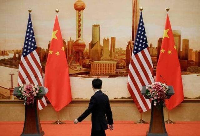 """Tình trạng """"ông nói gà, bà nói vịt"""" trong đàm phán thương chiến Mỹ - Trung - 1"""