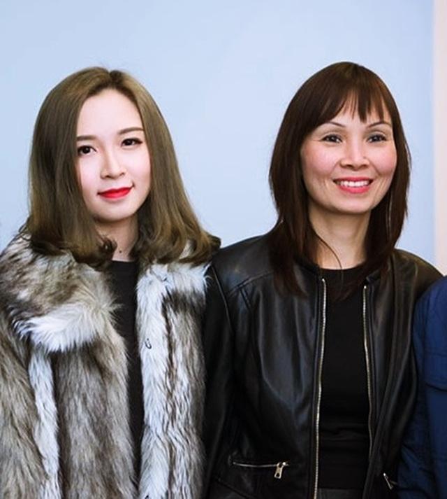 Xuân Hinh chia sẻ ảnh gia đình gây sốt mạng xã hội - 2