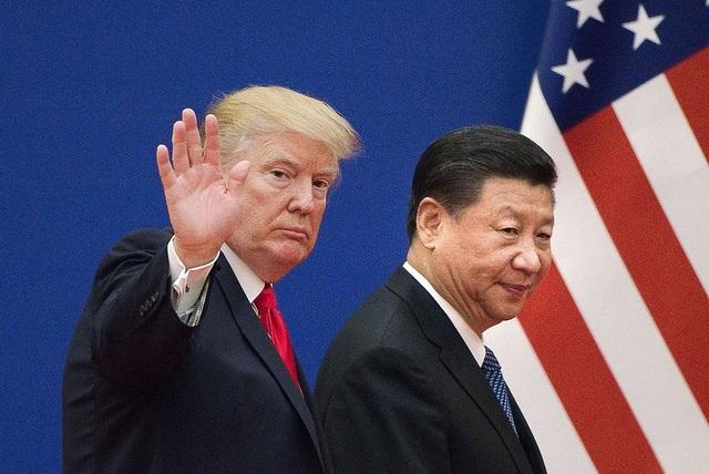 """4 nước cờ """"phản đòn"""" của Trung Quốc khi ông Trump dọa áp thuế - 1"""