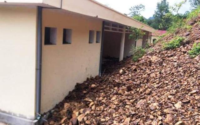 Thanh Hóa: 14 người mất tích do ảnh hưởng mưa bão - 7