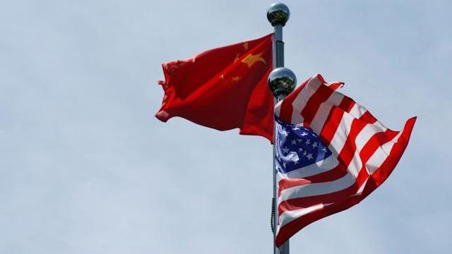 Trung Quốc tuyên bố sẽ trả đũa cần thiết với đòn thuế quan của Trump - 1