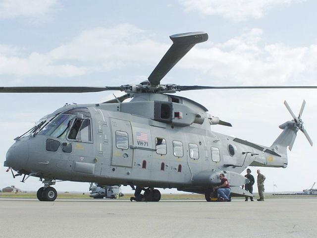 Điểm danh 10 máy bay quân sự đắt giá nhất thế giới - 6