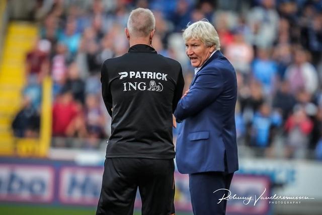 Những khoảnh khắc Sint Truidense thua đậm Club Brugge trong ngày Công Phượng ra mắt - 13