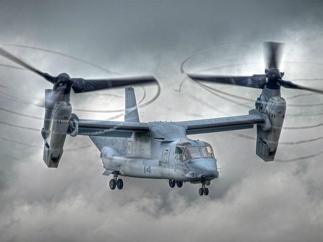 Điểm danh 10 máy bay quân sự đắt giá nhất thế giới - 9