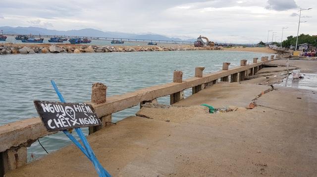 Phú Yên chi gần 800 tỷ đồng để xây kè bảo vệ hàng trăm hộ dân - 4