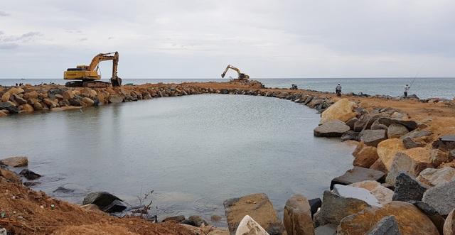 Phú Yên chi gần 800 tỷ đồng để xây kè bảo vệ hàng trăm hộ dân - 3