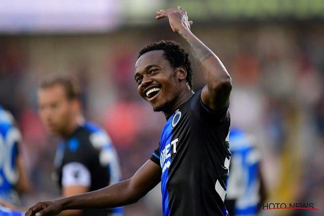 Những khoảnh khắc Sint Truidense thua đậm Club Brugge trong ngày Công Phượng ra mắt - 19