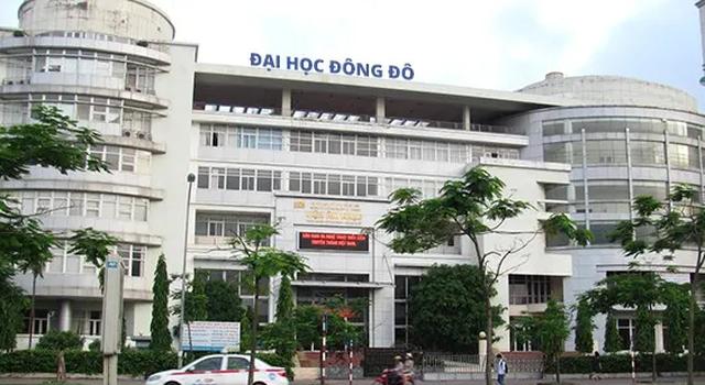 Vụ khởi tố, bắt tạm giam Hiệu trưởng ĐH Đông Đô: Bộ GDĐT nói gì? - 1