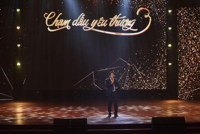 """MB Đà Nẵng tổ chức Live concert """"Chạm dấu yêu thương"""" tri ân khách hàng - 2"""
