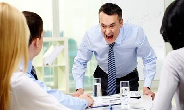 Làm quản lý đừng ngại khắt khe nếu muốn nhân viên giỏi - 1