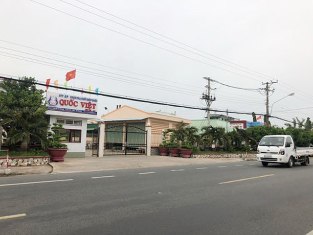 Cà Mau: Công nhân khốn khổ vì doanh nghiệp nợ BHXH - 1