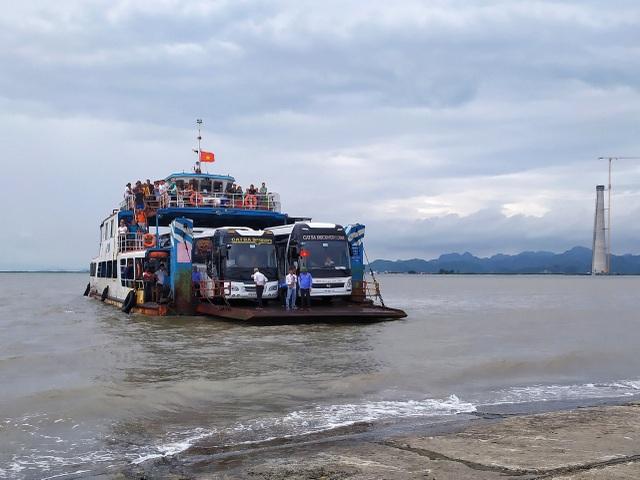 Hải Phòng cho phép các tuyến giao thông tới Cát Bà hoạt động trở lại - 1