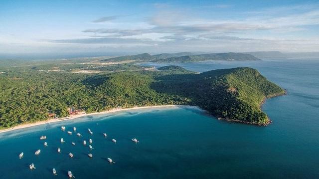 Kiên Giang kiến nghị dừng quy hoạch Phú Quốc thành đặc khu kinh tế - 1