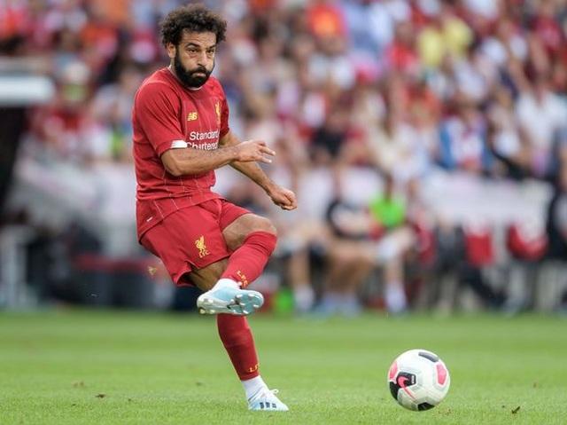 Đội hình kết hợp giữa Man City với Liverpool trước trận Siêu cúp Anh - 9
