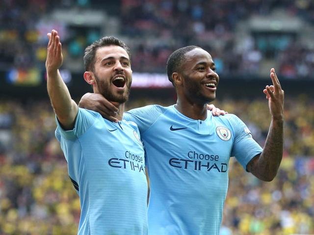 Đội hình kết hợp giữa Man City với Liverpool trước trận Siêu cúp Anh - 8
