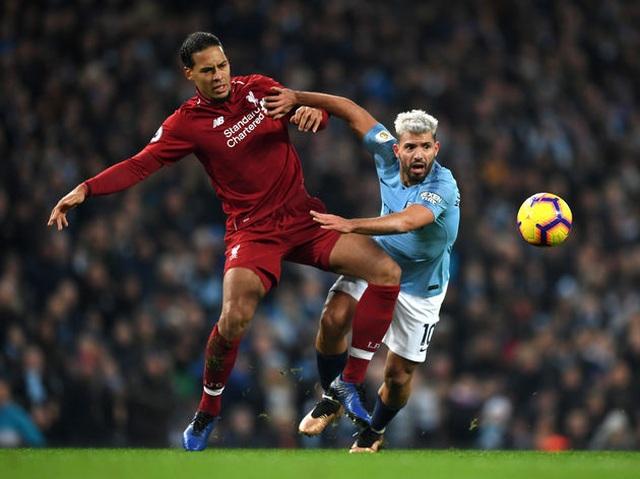 Đội hình kết hợp giữa Man City với Liverpool trước trận Siêu cúp Anh - 3