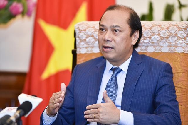 Các nước đặc biệt lo ngại việc Trung Quốc xâm phạm chủ quyền biển Việt Nam - Ảnh minh hoạ 3