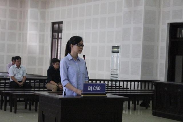 """""""Nổ"""" là Phó giám đốc Vietnam Airline, mẹ làm ở Bộ Công an để lừa đảo chiếm đoạt `tiền tỷ - 1"""
