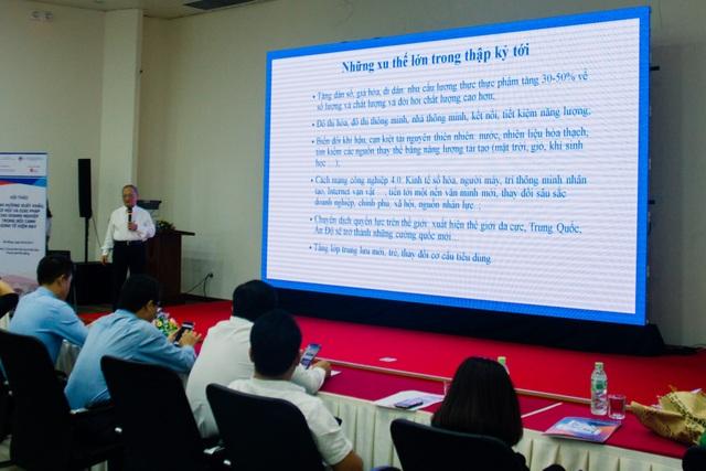 Trung Quốc siết nhập khẩu: Việt Nam phải gắng sức mở thị trường mới - 2