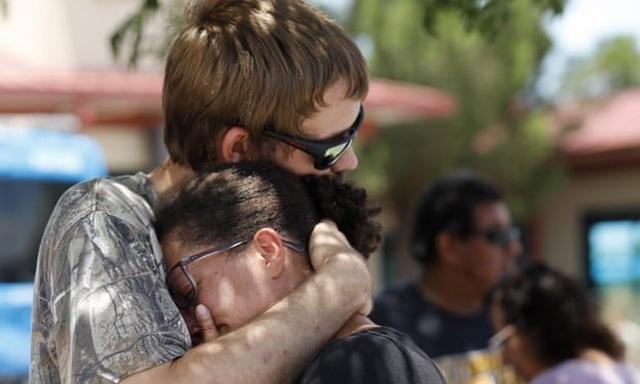 Vụ xả súng kinh hoàng ở Texas qua lời kể nhân chứng - 3