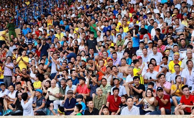 HA Gia Lai đánh rơi chiến thắng trước Nam Định ở phút cuối - 3