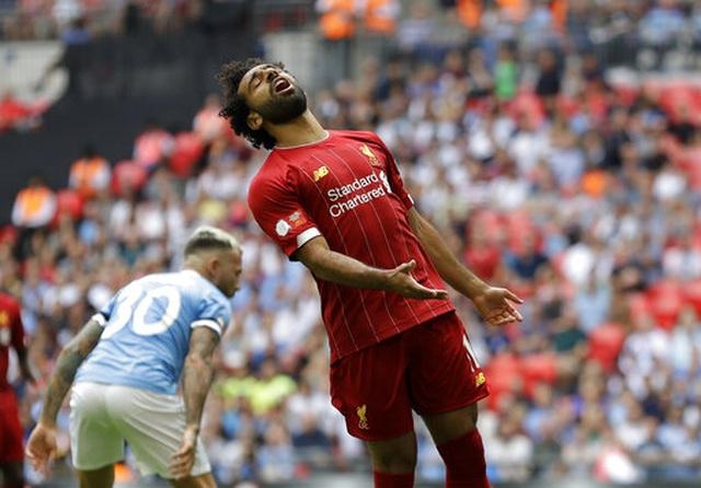 Liverpool - Norwich: Bắt đầu những giấc mơ - 1