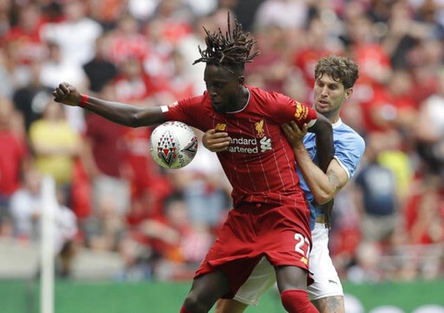 Vượt qua Liverpool ở loạt luân lưu, Man City giành Siêu cúp Anh - 7