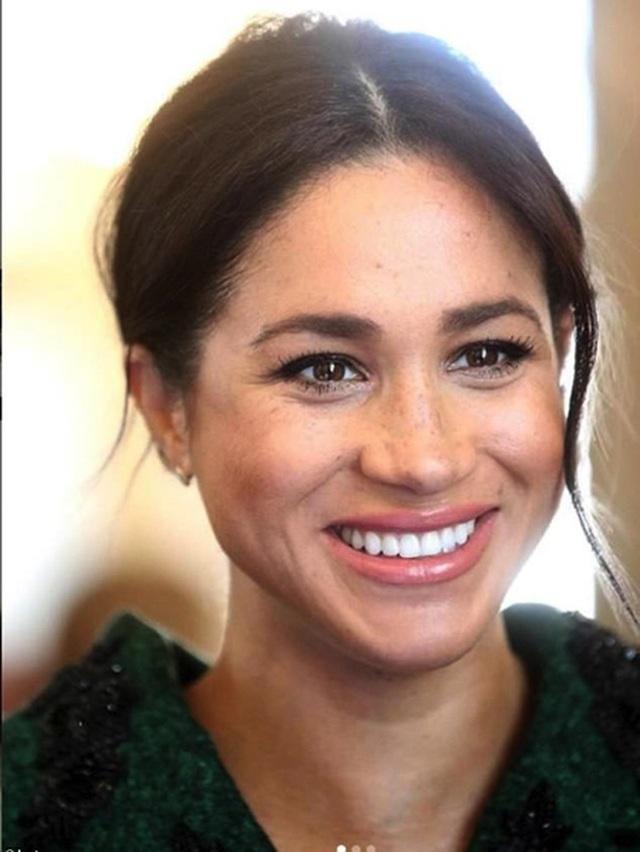 Ngọt ngào như Hoàng tử Harry chúc mừng sinh nhật vợ yêu - 3