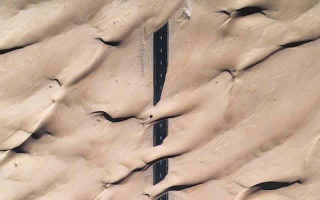 Những bức ảnh quyến rũ nhất thế giới nhìn từ trên cao - 7