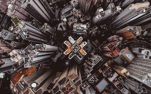 Những bức ảnh quyến rũ nhất thế giới nhìn từ trên cao - 10