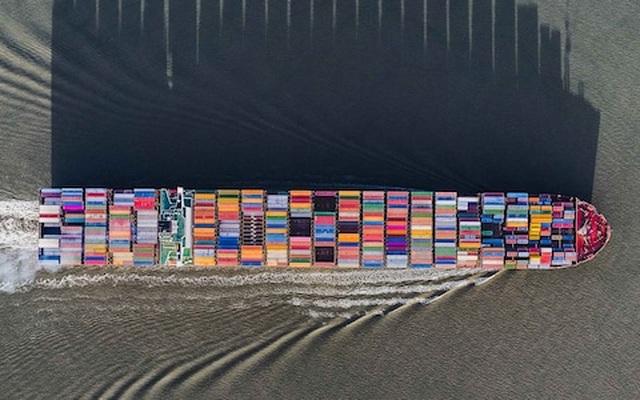 Những bức ảnh quyến rũ nhất thế giới nhìn từ trên cao - 13