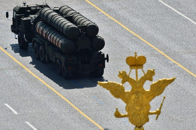 S-400: Cơ hội cuối cùng để Mỹ lật ngược tình thế trước Nga - 3