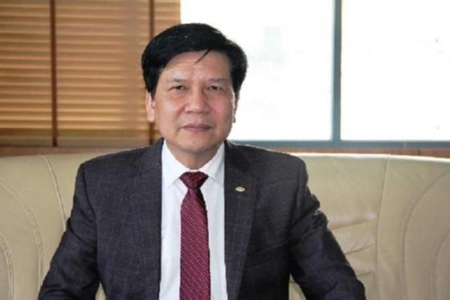 """Ông Trần Ngọc Hà – cựu Chủ tịch VEAM bị bắt và vụ cả nghìn chiếc ô tô bị """"ế"""" - 1"""