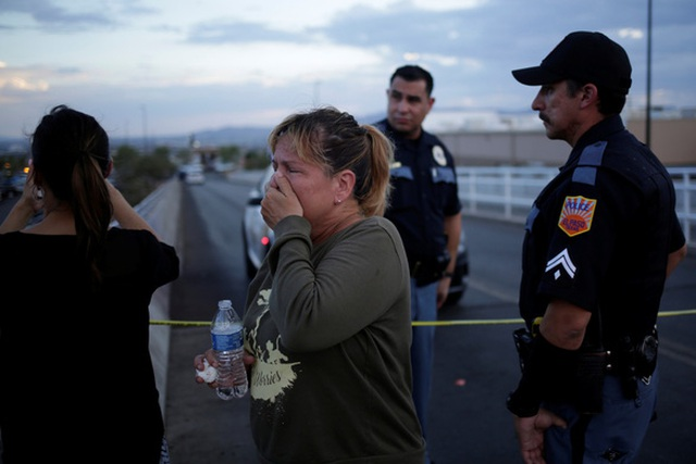 Đâu là nguyên nhân dẫn đến tình trạng bạo lực súng đạn gia tăng ở Mỹ? - 1