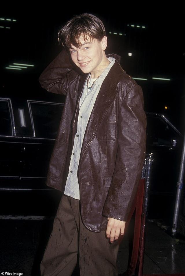 """Leonardo DiCaprio nổi tiếng là vì """"gặp may"""" và """"ở đúng nơi, vào đúng lúc"""" - Ảnh minh hoạ 2"""