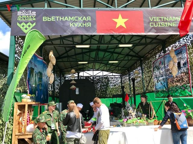 Việt Nam tham dự Hội thao quân sự quốc tế lần thứ V-2019 tại LB Nga - 1