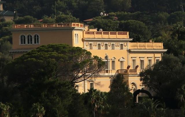 Biệt thự Pháp-ngôi nhà đắt nhất thế giới được bán với giá 200 triệu Euro - 2
