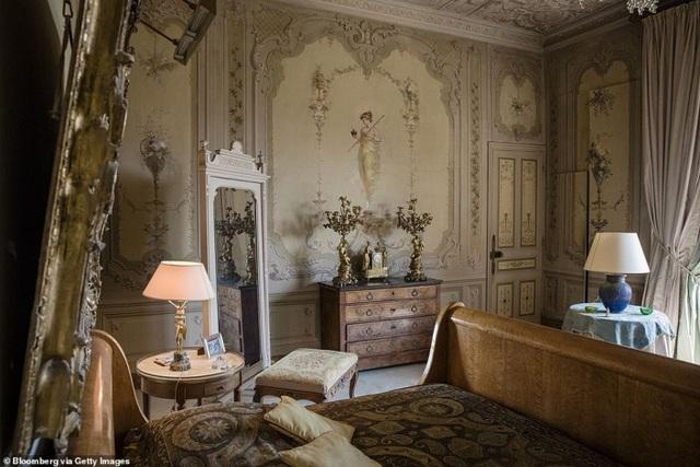 Biệt thự Pháp-ngôi nhà đắt nhất thế giới được bán với giá 200 triệu Euro - 5