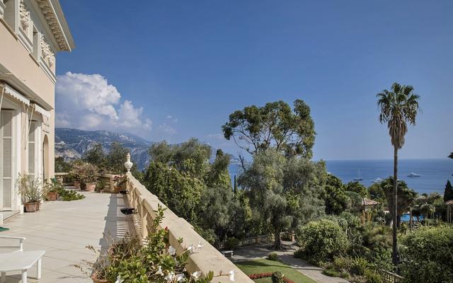 Biệt thự Pháp-ngôi nhà đắt nhất thế giới được bán với giá 200 triệu Euro - 6