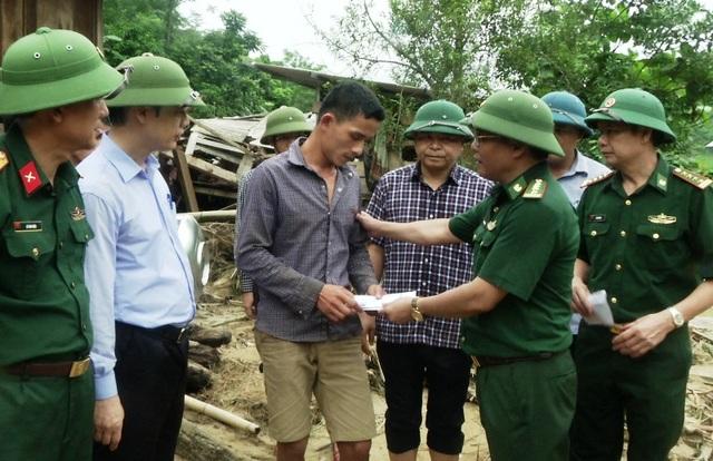 Thanh Hóa: 5 người chết, 10 người mất tích, thiệt hại gần 300 tỷ đồng vì mưa lũ - 6