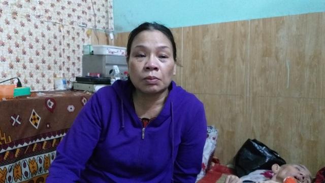 Cám cảnh phận đời mỏng manh của gia đình 4 người trong căn nhà trọ 18m2 - 4