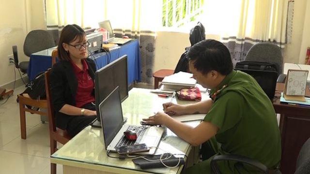 Công an tỉnh Bà Rịa - Vũng Tàu tiếp tục điều tra vụ 2 nhân viên địa ốc Alibaba đại náo - 2