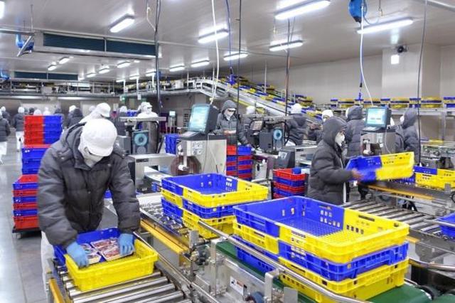 Đài Loan: Mong muốn hợp tác với Việt Nam trong ngành chuỗi lạnh - 1