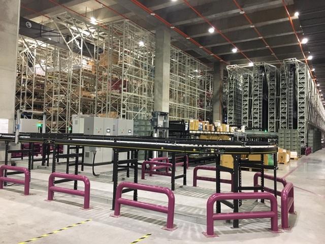 Đài Loan: Mong muốn hợp tác với Việt Nam trong ngành chuỗi lạnh - 3