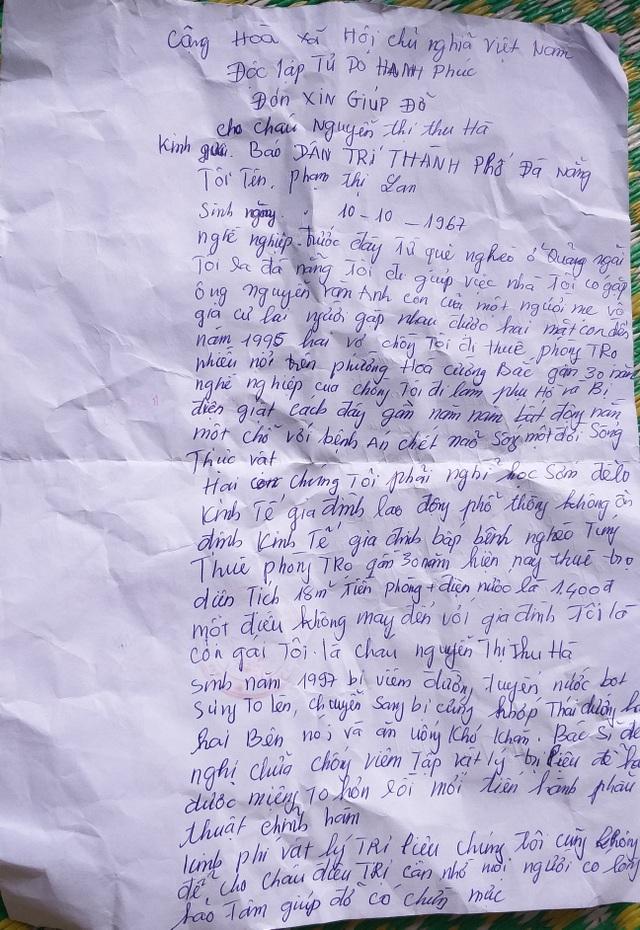 Cám cảnh phận đời mỏng manh của gia đình 4 người trong căn nhà trọ 18m2 - 8